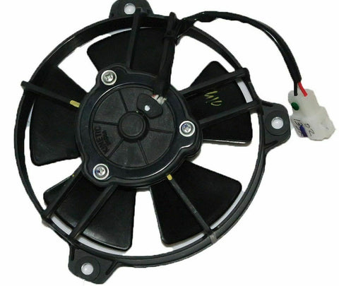 Brand New Radiator Cooling Fan For KTM Duke RC 200 390 Motorcycle