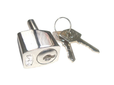 Petrol/Fuel Tank Cap Lid Lock+Keys Fits Old Vespa VBB/Rally Scooter available at Online at Royal Spares