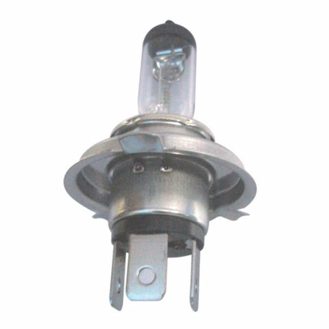 Philips H4 Rally Headlight Bulbs H4- 24 Volt 100/90Watts - P43T-38