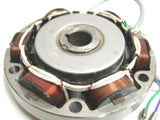 6 Volt Alternator Stator & Rotor Fits Royal Enfield Bullets available at Royal Spares