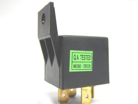 Brand New 12 Volt Packed Box Horn Relay Fits Royal Enfield All Models available at Royal Spares
