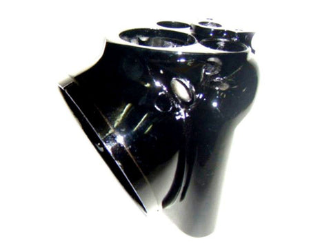 Brand New Black Head Lamp Casing Fits Royal Enfield Motorcycle available Online at Royal Spares