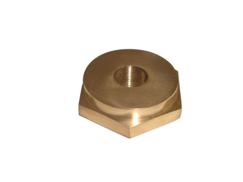 Brand New Pure Brass Chain Case Inspection Plug Part No. 140654 Fits Royal Enfiel available at Online at Royal Spares