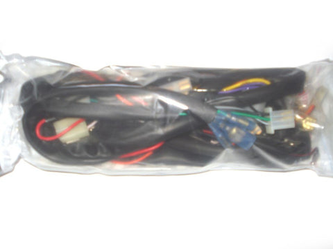 New Wiring Harness Fits Royal Enfield 350/500cc Models available at Online at Royal Spares