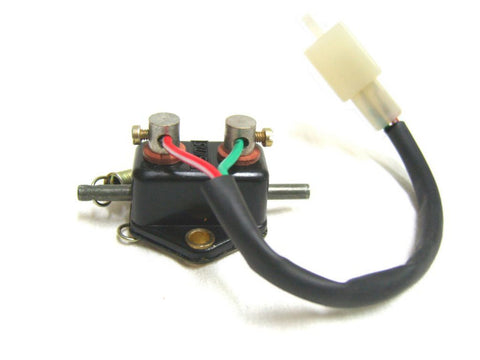 New Rear Brake Stop Light Switch Fits Royal Enfield available at Online at Royal Spares