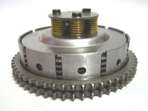 4 Speed Clutch Assembly 5 Plate Fits Royal Enfield available at Online at Royal Spares