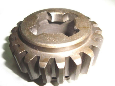 Lay Shaft 3rd Gear Pinion 4 Speed Models Fits Royal Enfield available at Online at Royal Spares
