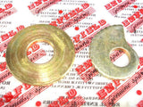 New Rear Wheel Distance Collar & Adjuster Fits Royal Enfield available at Online at Royal Spares
