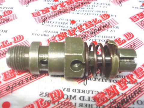 New Complete Decompressor Assy Fits Royal Enfield available at Online at Royal Spares