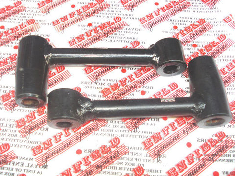 Buy New Rear Footrest Support Kit Fits Royal Enfield Online at Royal Spares Best Price-Worldworld free delivery