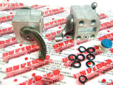 New Rocker Block Assembly + Arms Fits Royal Enfield available at Online at Royal Spares