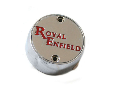 New Metal Point Cover Fits Royal Enfield Bullet available at Online at Royal Spares