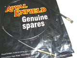 New Front Brake Cable Fits Royal Enfield available at Online at Royal Spares