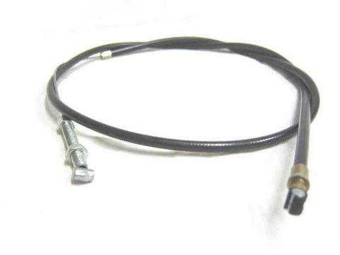 Brand New Long Front Brake Cable Fits Royal Enfield available at Online at Royal Spares