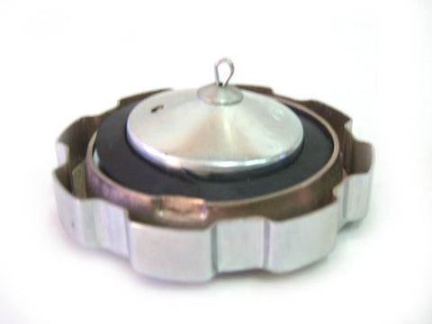 Brand New Chromed Petrol Tank Filler Cap Fits Royal Enfield available at Online at Royal Spares