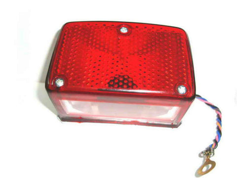 New Tail Lamp Assembly Fits Royal Enfield available at Online at Royal Spares