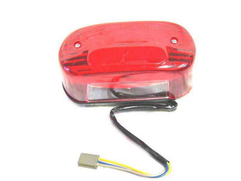 New Complete Tail/Stop light Assembly Fits Royal Enfield available at Online at Royal Spares