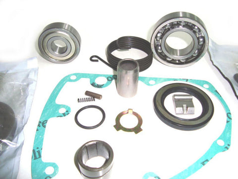 Complete Transmission Overhaul Kit Fits Royal Enfield 4SP Bullets available at Online at Royal Spares