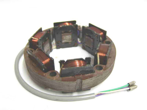 12v Alternator 3 Wire Stator Assly Fits Royal Enfield Models available at Online at Royal Spares