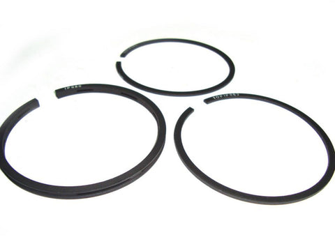 "New Piston Ring Set 0.060"" Oversize Fits Royal Enfield 350cc available at Online at Royal Spares"