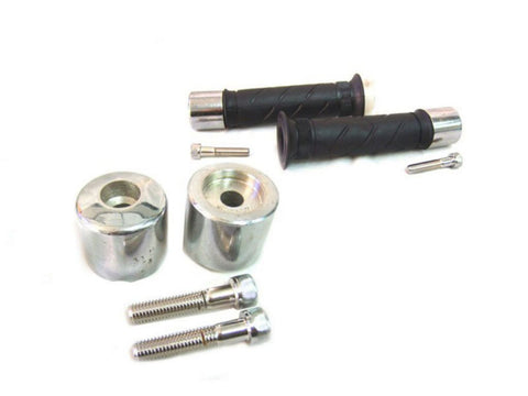 New Handle Bar End Weights Fits Royal Enfield available at Online at Royal Spares