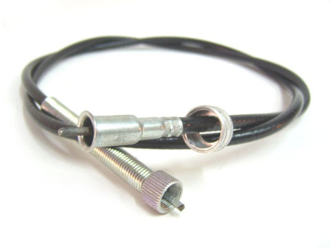 "New 54"" Long Speedo Cable R/W Speedo Drive Fits Royal Enfield available at Online at Royal Spares"