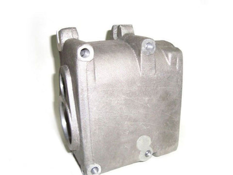 New Genuine 4 Speed Gearbox Case Fits Royal Enfield available at Online at Royal Spares