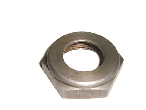New Final Drive Lock Nut Fits Royal Enfield Bullet available at Online at Royal Spares