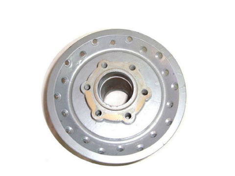 New Front Wheel Hub Fits Royal Enfield Disc Brake Model available at Online at Royal Spares