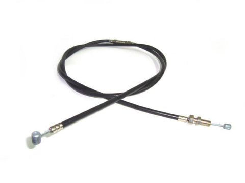 New Clutch Control Cable With 2 Adjusters Fits Royal Enfield 350cc Model available at Online at Royal Spares