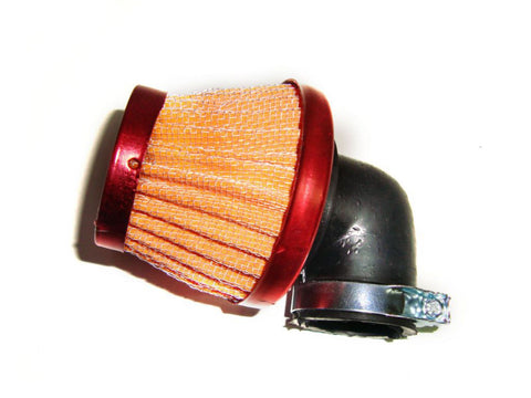 Wholesale Pack Of Thunderbird Air Filter With Hose Pipe Fits Royal Enfield available at Online at Royal Spares