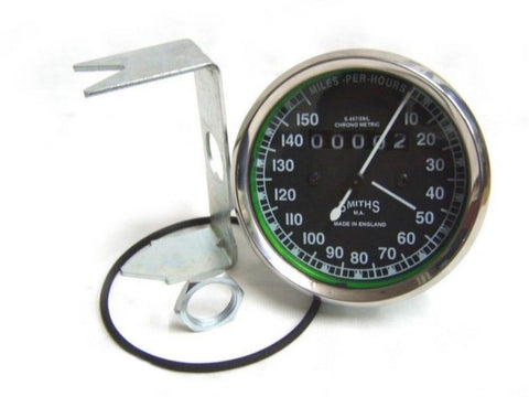 New Speedometer+Steel Hub Drive Fits Royal Enfield available at Online at Royal Spares