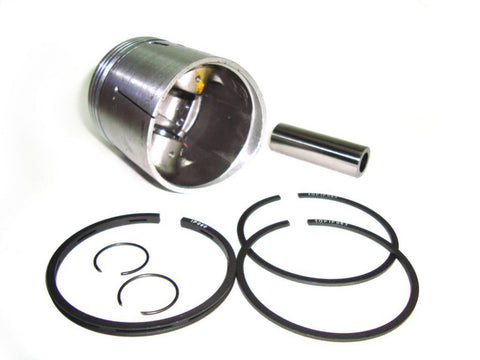 "New Complete Piston Assembly O/S .060"" Fits Royal Enflied 350cc available at Online at Royal Spares"