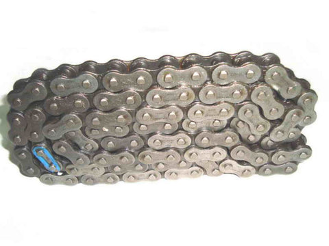 New Heavy Long Lasting 95 Pitch Rear Chain Fits Royal Enfield available at Online at Royal Spares