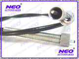 "New Rare 66"" Long Speedometer Cable Fits Classic British Bikes available at Online at Royal Spares"
