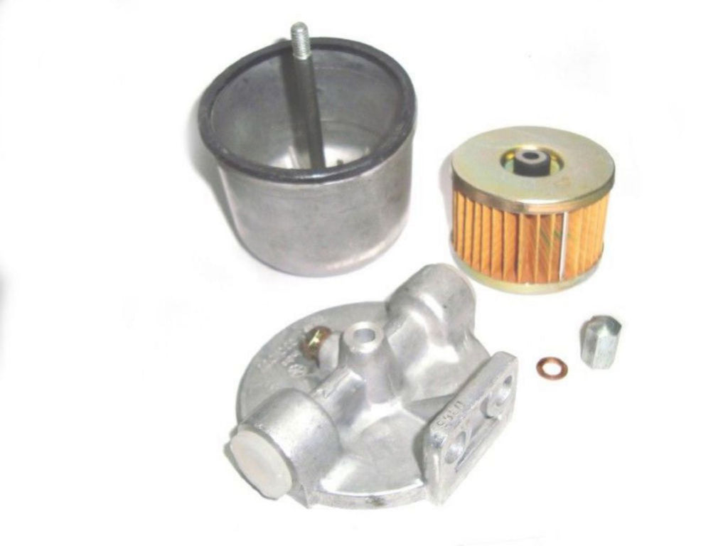 Buy New Diesel Fuel Pump With Filter Fits Royal Enfield Bullet Available At Online Spares