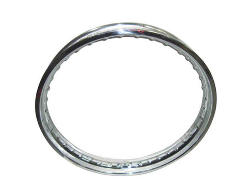 18 inches Chromed Heavy Duty Fits Royal Enfield Motorcycle. available at Online at Royal Spares