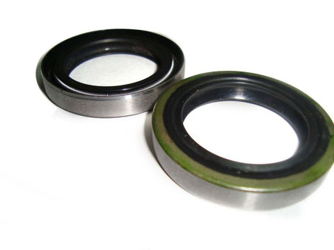 New Front Fork Set Of 4 Oil Seals 34-48-8 Fits Enfield available at Online at Royal Spares