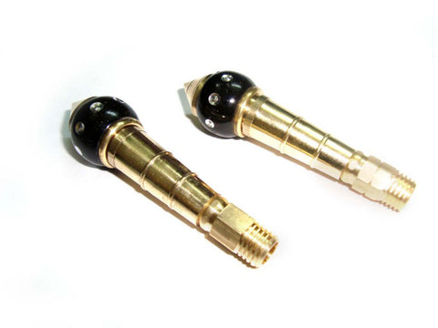 New Brass Mirror Blanking Plugs 10 Mm Thread Fits Royal Enfield Motorcycles Universal available at Online at Royal Spares