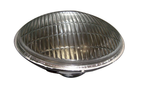 "7"" Sealed Beam Assembly With Parking Bulb Fits Royal Enfield available at Online at Royal Spares"