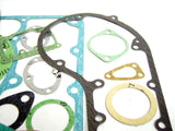 Complete Engine Gasket - Set of  5 Fits Royal Enfield 350cc Model available at Online at Royal Spares