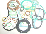 Complete 500cc Engine Gasket Set of 5 Fits Royal Enfield available at Online at Royal Spares