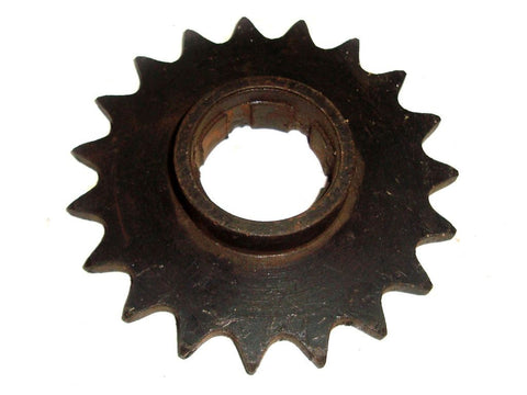 19 Teeth Gearbox Sprocket Fits to BSA B44, B50, B25 available at Online at Royal Spares