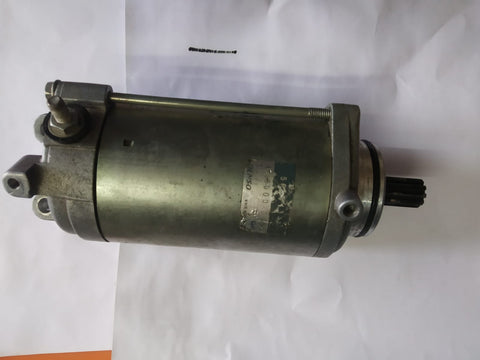 Starter Motor Assembly Fits Royal Enfield  ES 500-535cc available at Online at Royal Spares