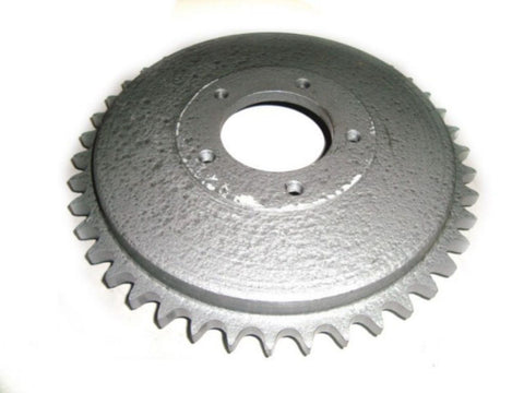 42 Teeth 5 Holes Rear Sprocket Fits AJS/ Matchless available at Online at Royal Spares