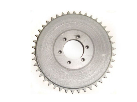 42 Teeth 6 Holes Rear Sprocket Fits AJS/ Matchless available at Online at Royal Spares