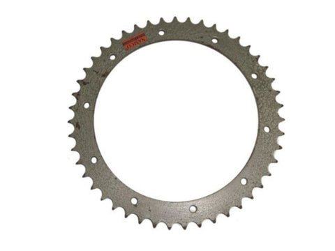 Rear Teeth Sprocket 10 Hole Fits model  BSA A50 A65 47 available at Online at Royal Spares