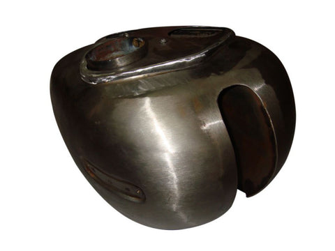 Large Fuel/ Petrol/ Gas Tank (RAW) Fits Ariel Square available at Online at Royal Spares