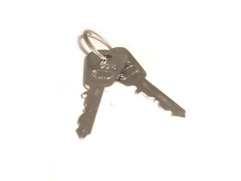 Lock & 2 Keys Brand New Fits BSA available at Online at Royal Spares