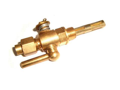 Fuel Tank Tap Valve Petcock Fits Triumph Pre available at Online at Royal Spares